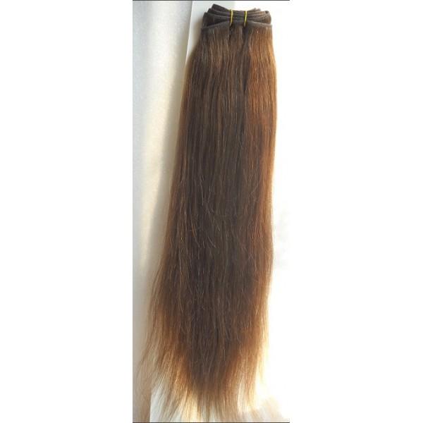 Natural Straight Hair Extension Wave Human Hair Weft Human Hair