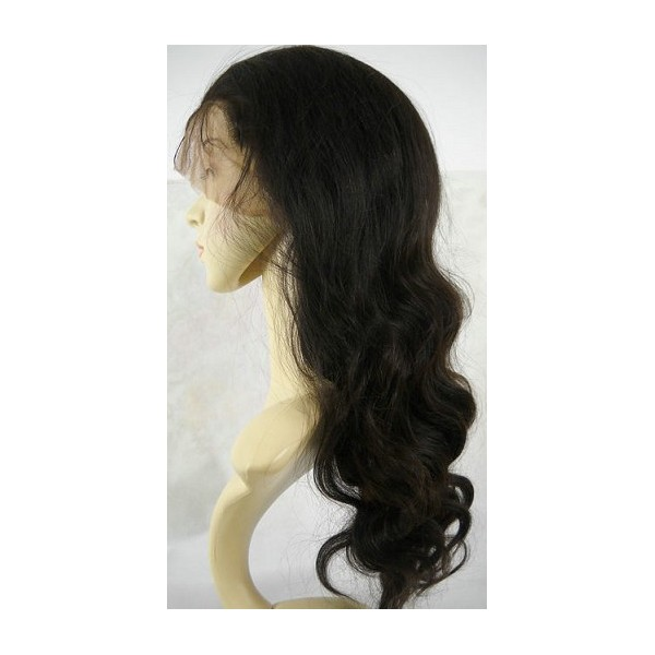 Indian Remy Loose Wave Hair 112