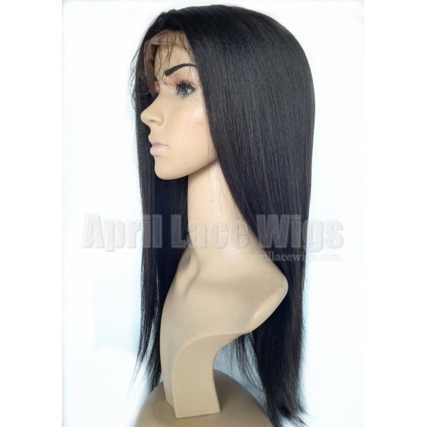 Remy Lace Wigs Human Hair 107