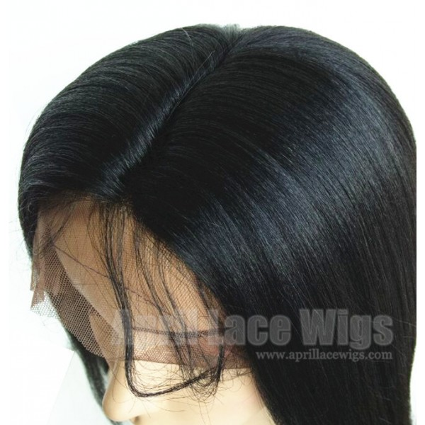 Remy Lace Wigs Human Hair 34