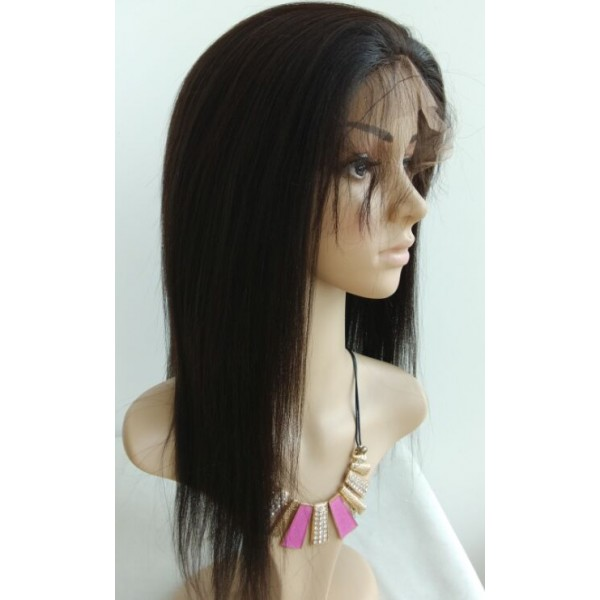 Chinese Full Lace Wigs 20