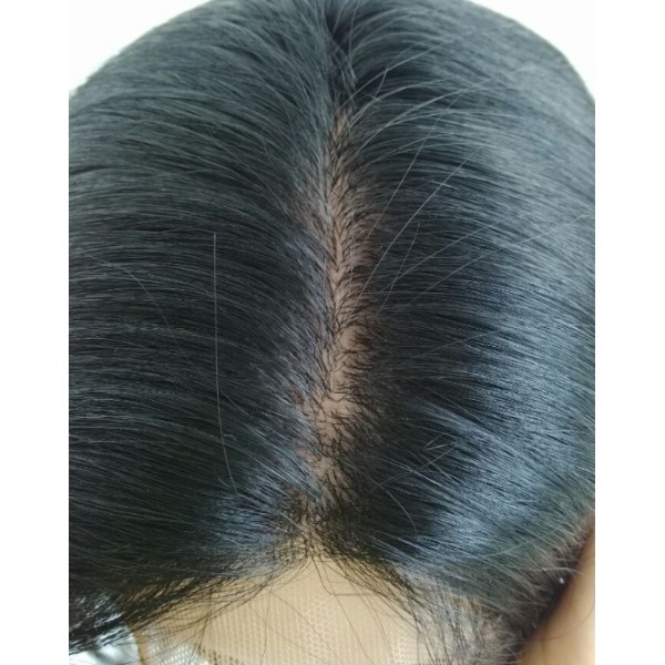 Chinese Full Lace Wigs 95