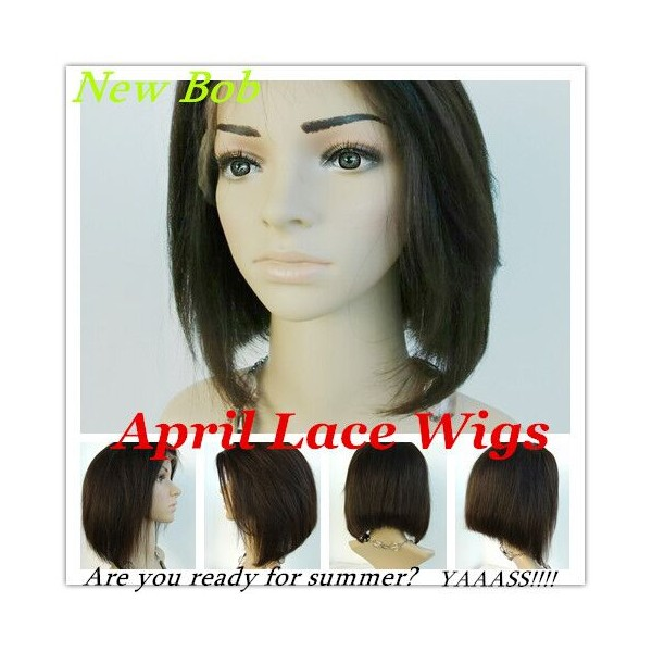 New Hairstyle Bob For Summer Fashion Hot On Sale Bb002