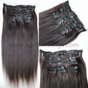 /418-4369-thickbox/yaki-straight-human-hair-clips-in-hair-extensions-ce03.jpg