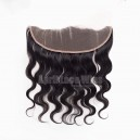 Body wave lace frontal-W56329
