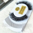 Mink effect false eyelashes S-013