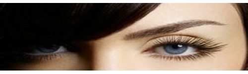 False Eyelashes extensions