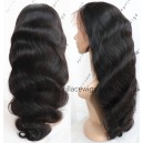 Brazilian virgin body wave 360 wig --BW0130