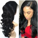 Brazilian virgin loose wave 360 wig --BW0830