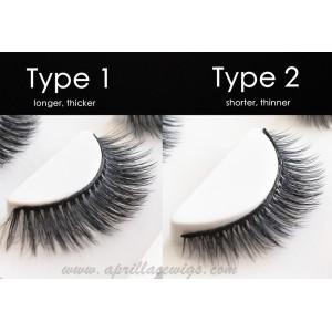 8f7a1fc8866 3D black natural professional makeup fashion eyelashes 3 Pairs Set