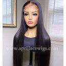 5x5 HD Lace Closure Wig 130%/150% Aavailable Virgin Human Hair HDW555