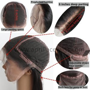 wignee lace wig