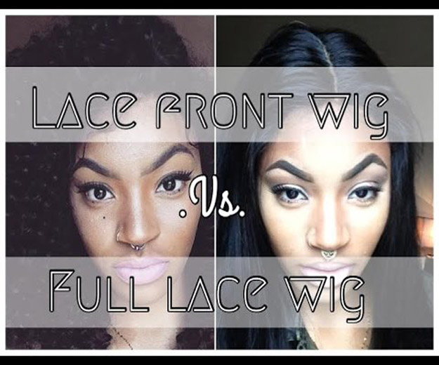 Lace Front Wig April Lace Wigs Hair Tips Blog