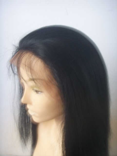 Silk Top Glueless Wig Aprillacewigs Com