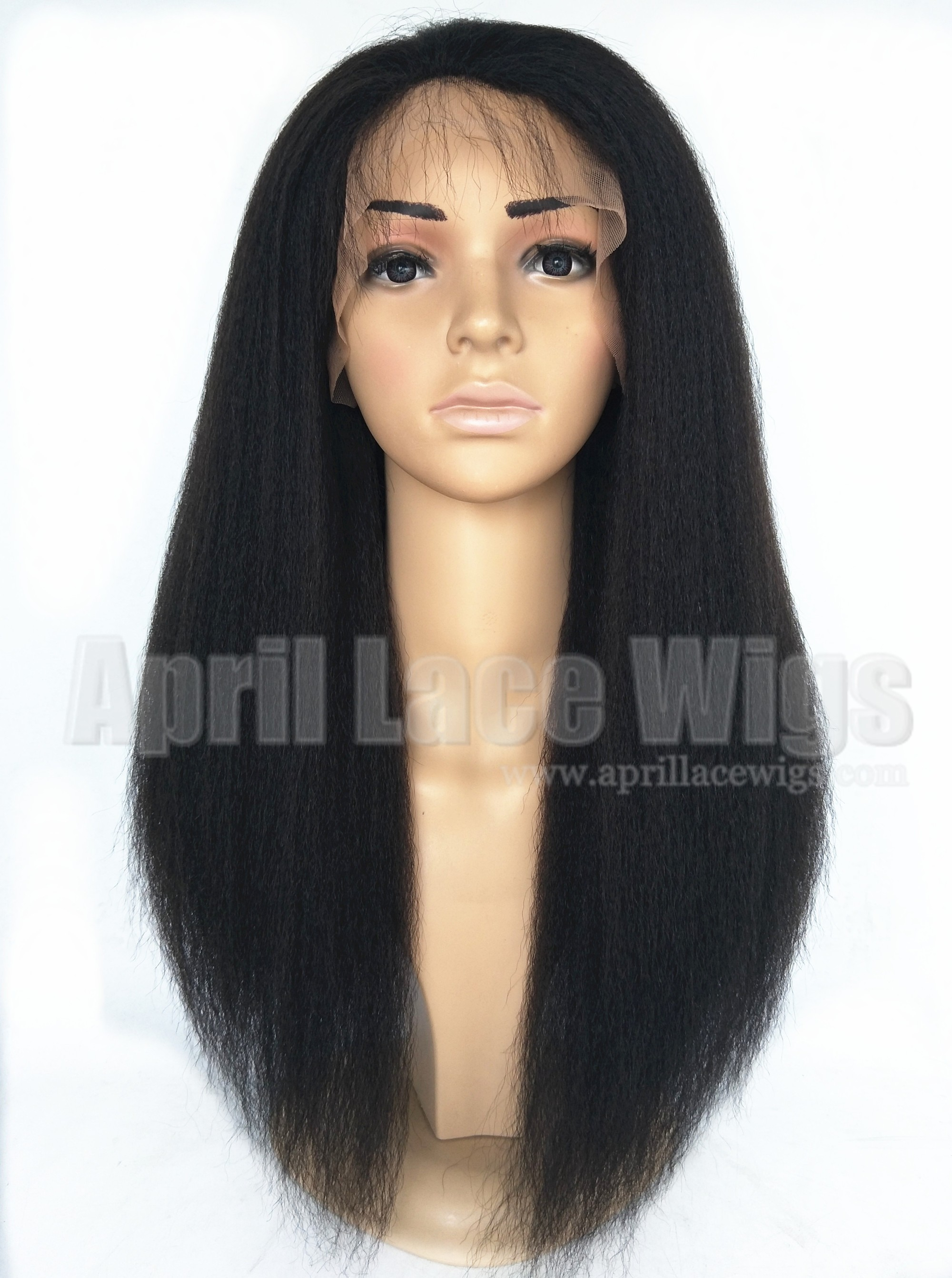 Trendy Amazing Natural Looking Human Hair Wigs Visions