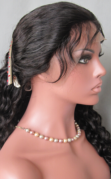 Chinese virgin human hair