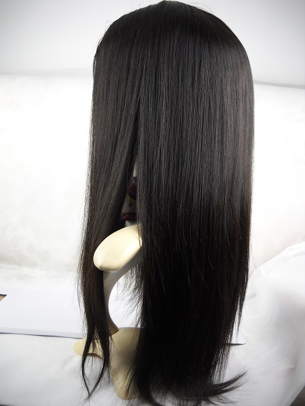 The best Brazilian virgin full lace wigs