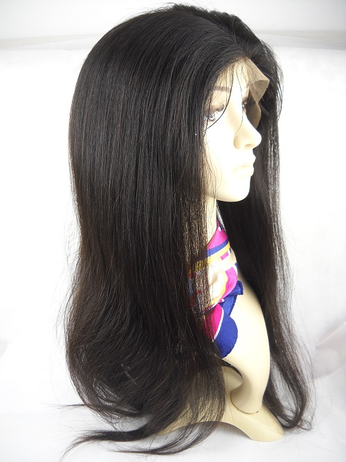 malaysian virgin full lace wigs