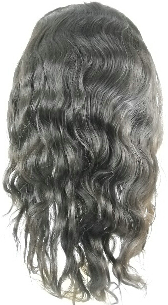 malaysian virgin full lace wig