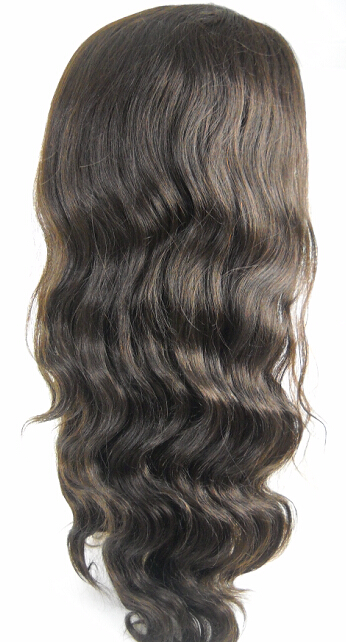 body wave yaki