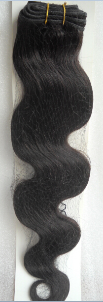 20inches,#2 body wave hair extensions
