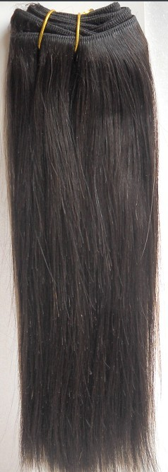 Silk straight,100% chinese virgin human hair extension