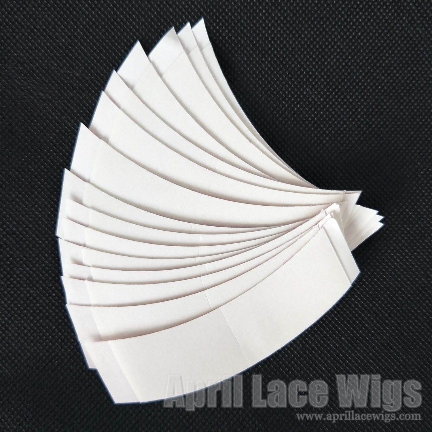 lace wig supertape,double sided tape stong hold