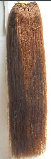 #4,Yaki straight,Human hair extensions