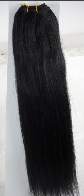 light yaki machine made wefts