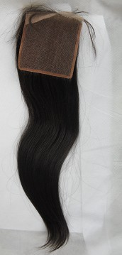 silk top yaki closure