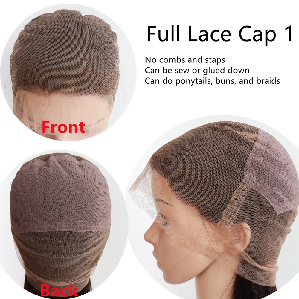 cap constructions lace wig