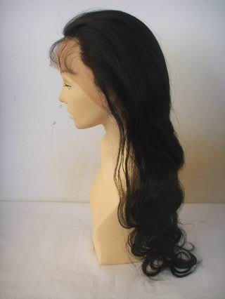 Chinese virgin loose body wave