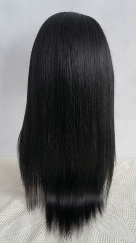Chinese virign Coarse yaki hair