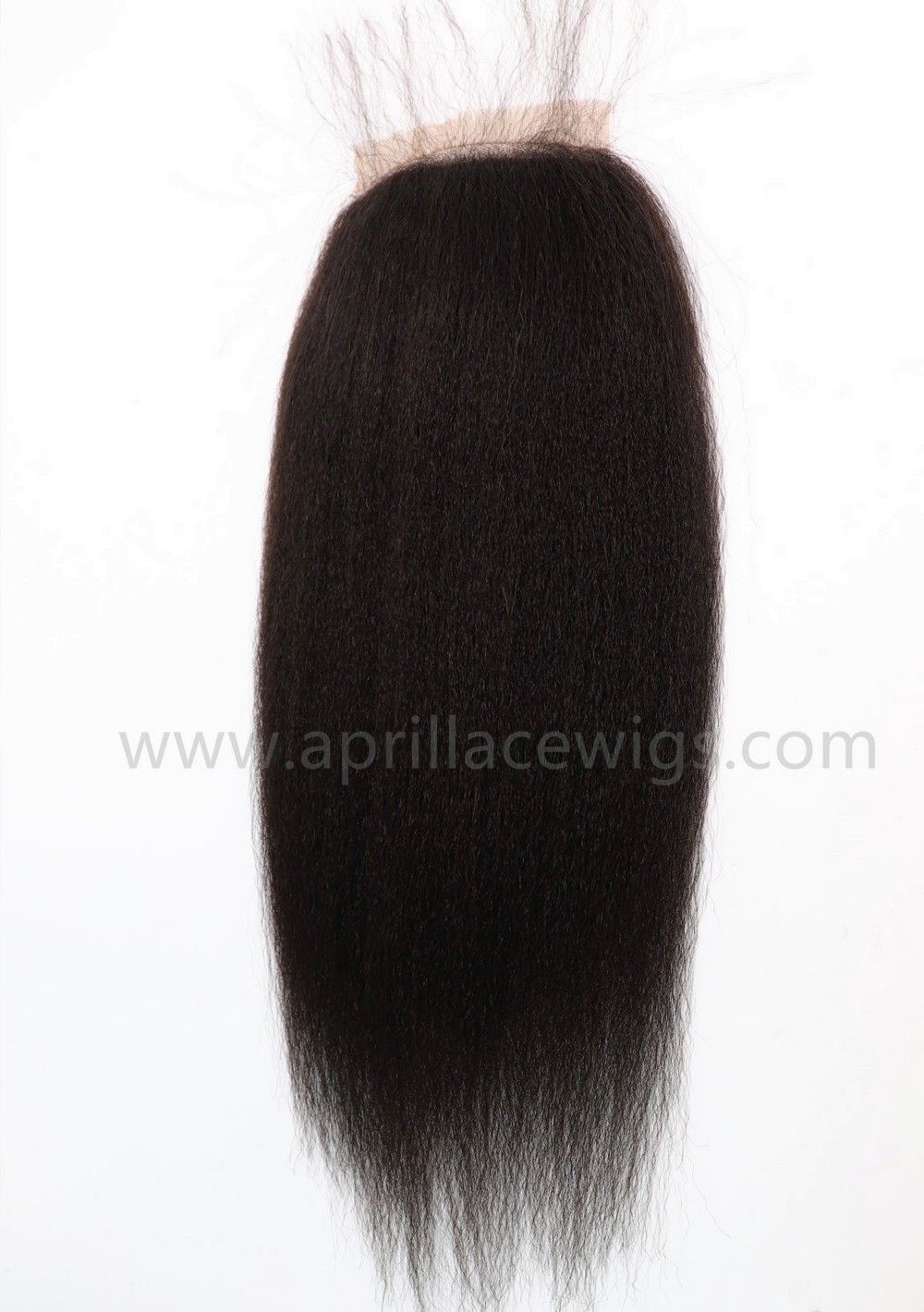 italian yaki silk top closure