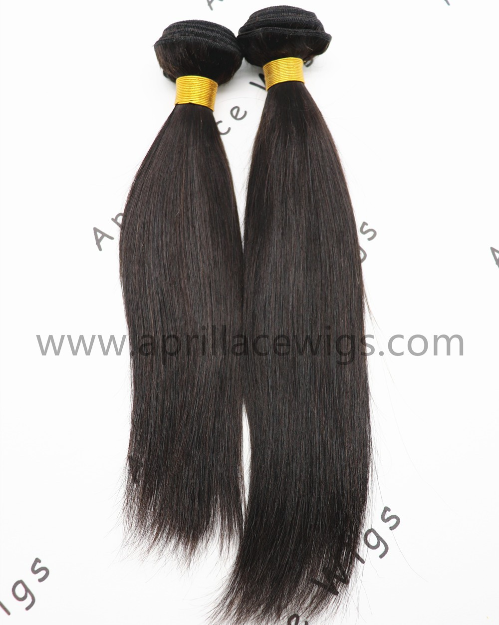 Brazilian virgin straight hair wefts, weaving, extensions
