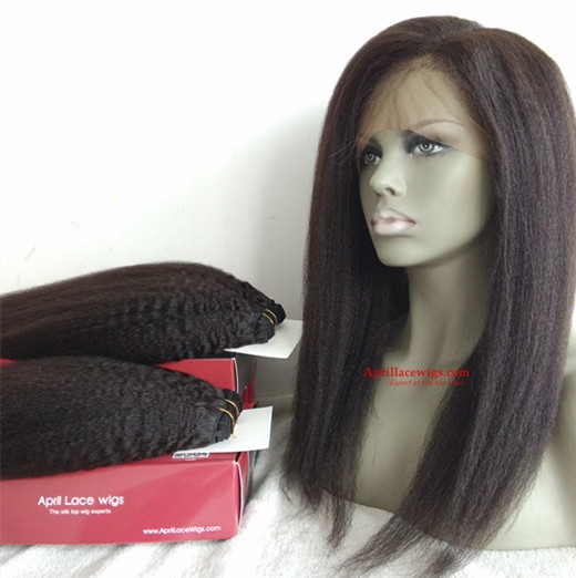 Italian yaki 360 frontal and two bundles