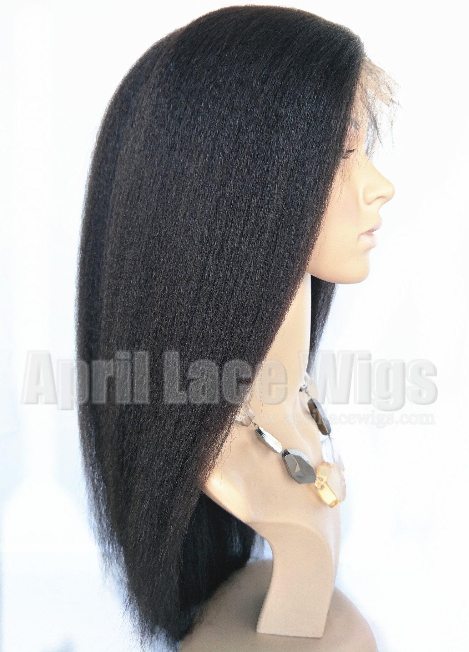 italian yaki 360 wigs silk top