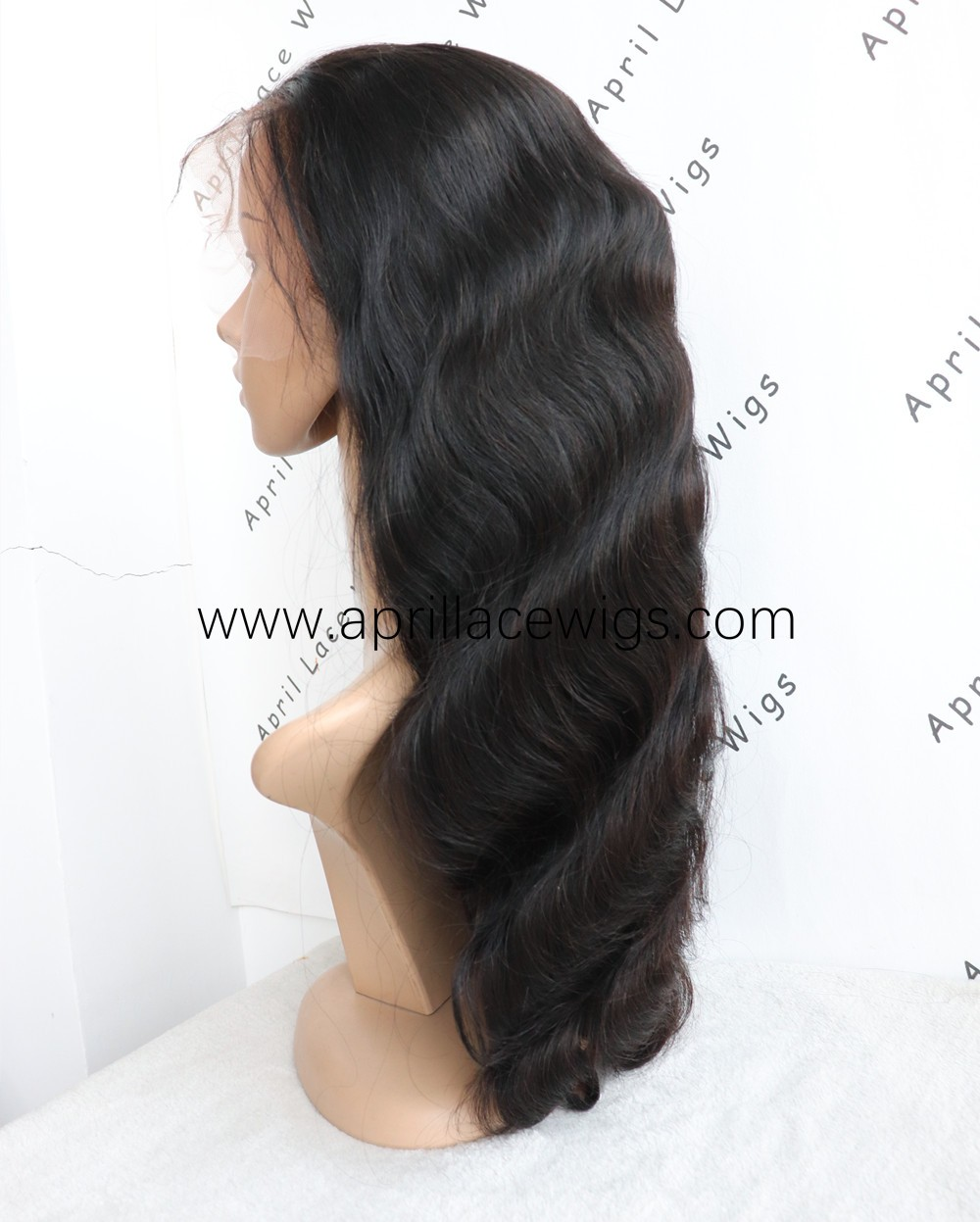 body wave 360 wig Brazilian virgin