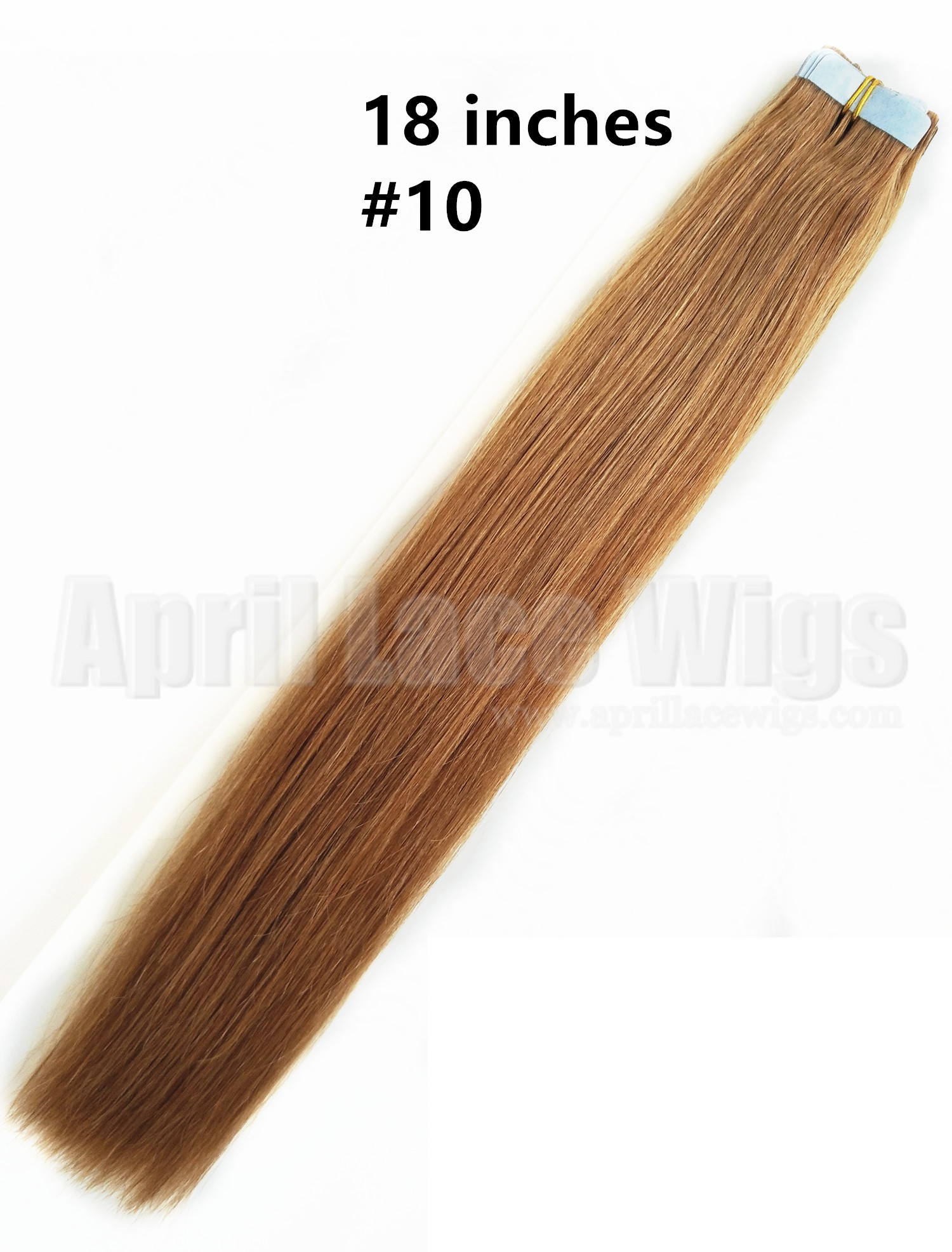 virgin hair natural straight PU thin skin hair weaving wefts