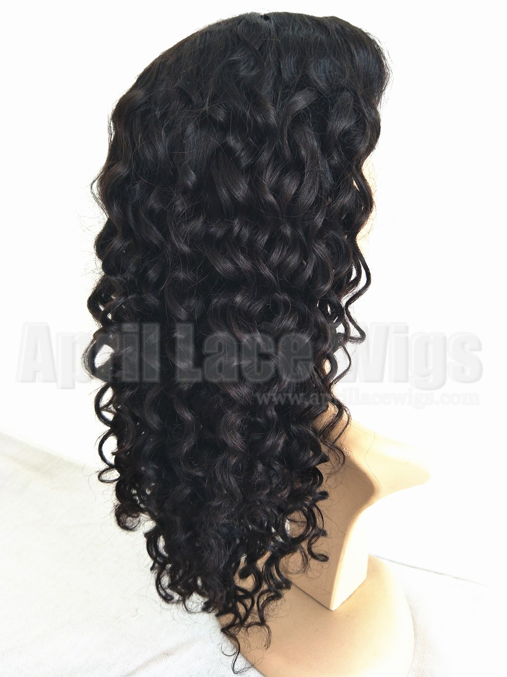 virgin hair Godness wave 360 wig glueless wig preplucked hairline
