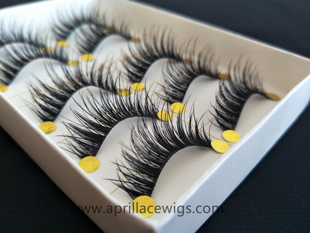 Magnetic Eyelashes luxury thick lashes