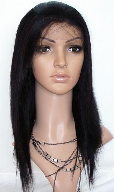 Bollywood Wigs 112
