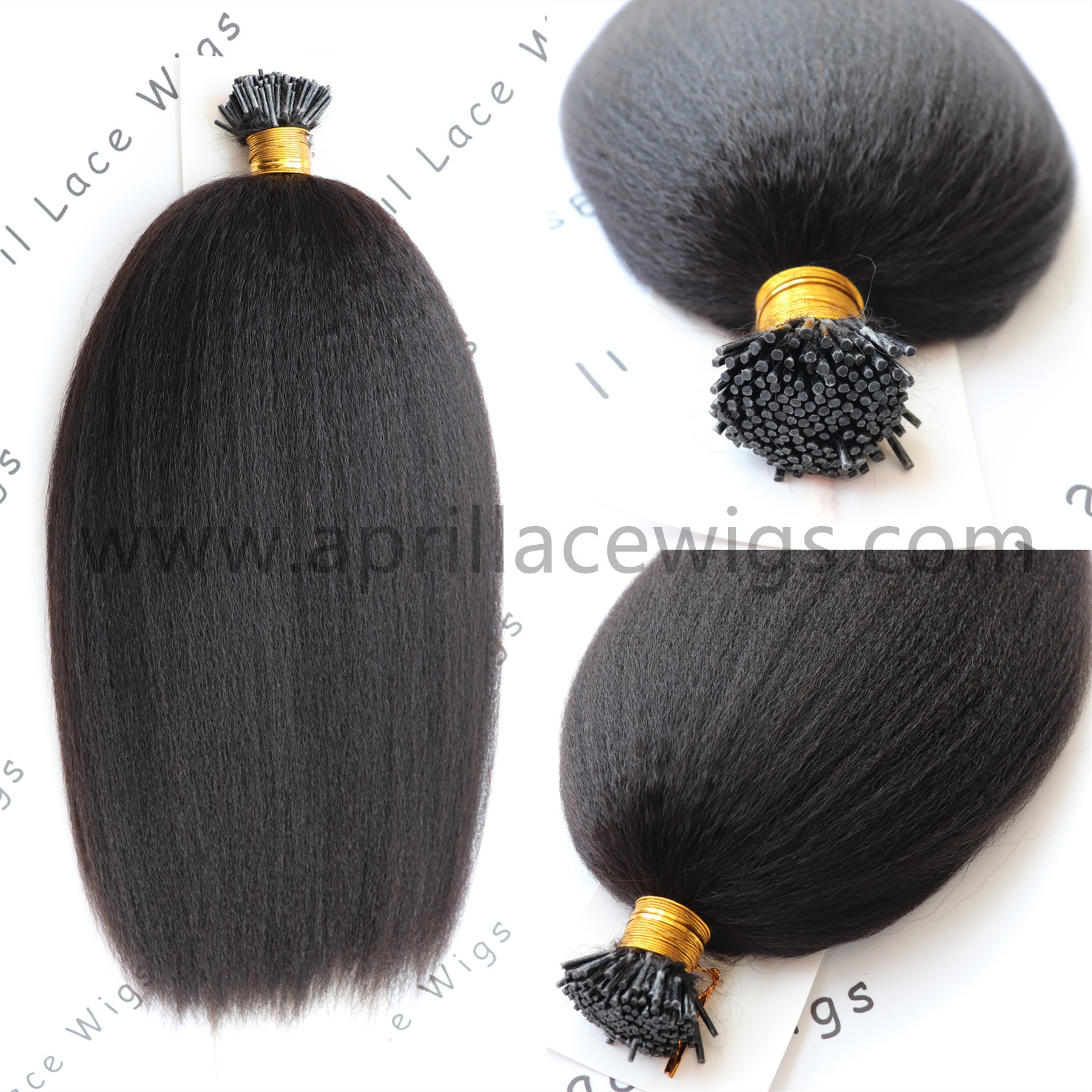 microlink hair itips extensions italian yaki