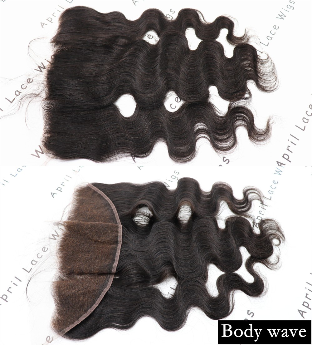 body wave hd lace frontal 13x4