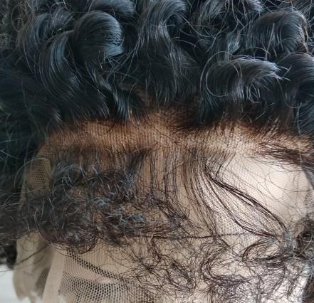 bleach knots
