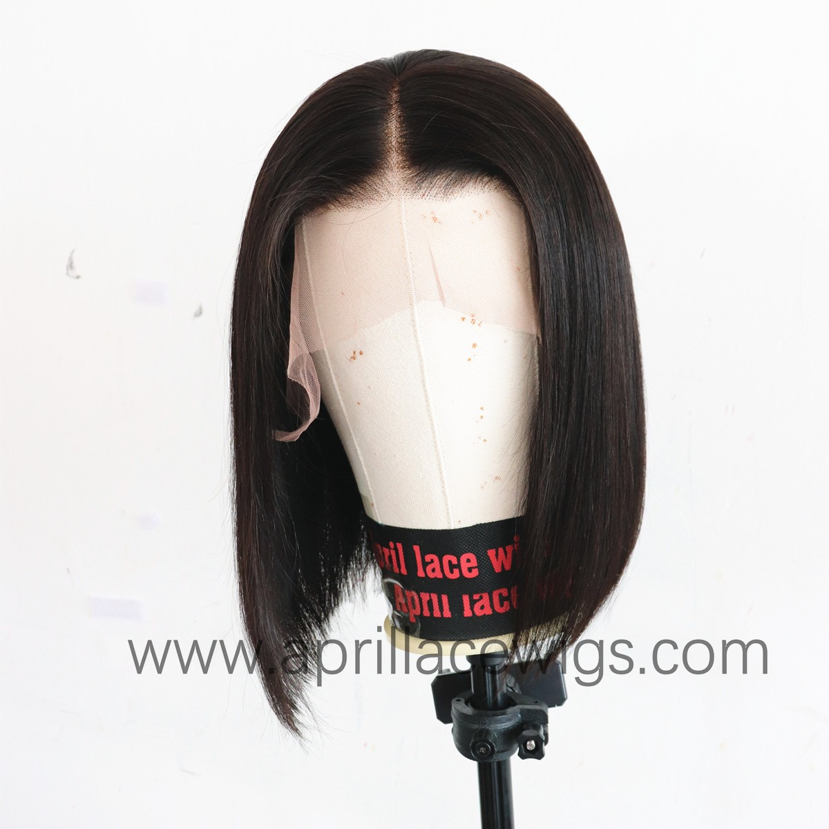 150% density 13x6 lace front wig, bob lace wig
