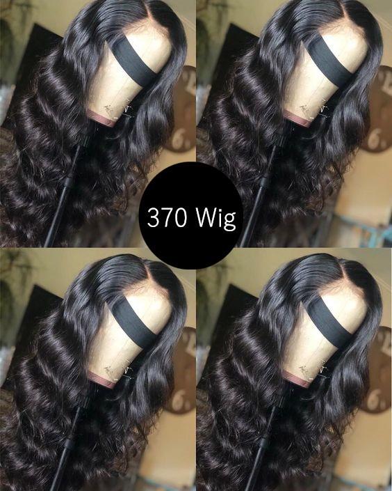 370 lace wig, 370 wigs, 370 wig