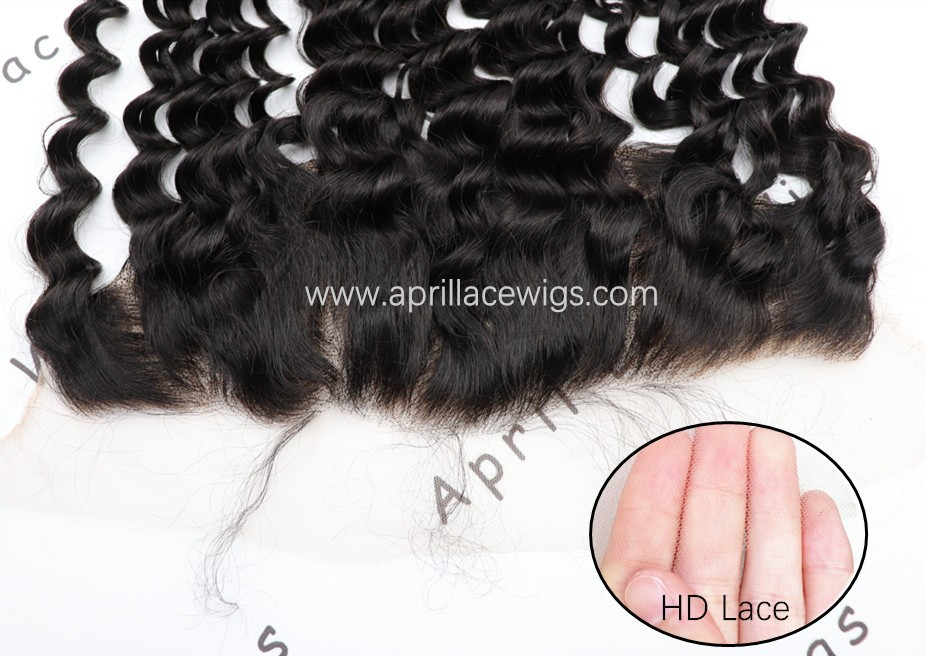 deep wave hd lace frontal deep wave 13by4 lace frontal