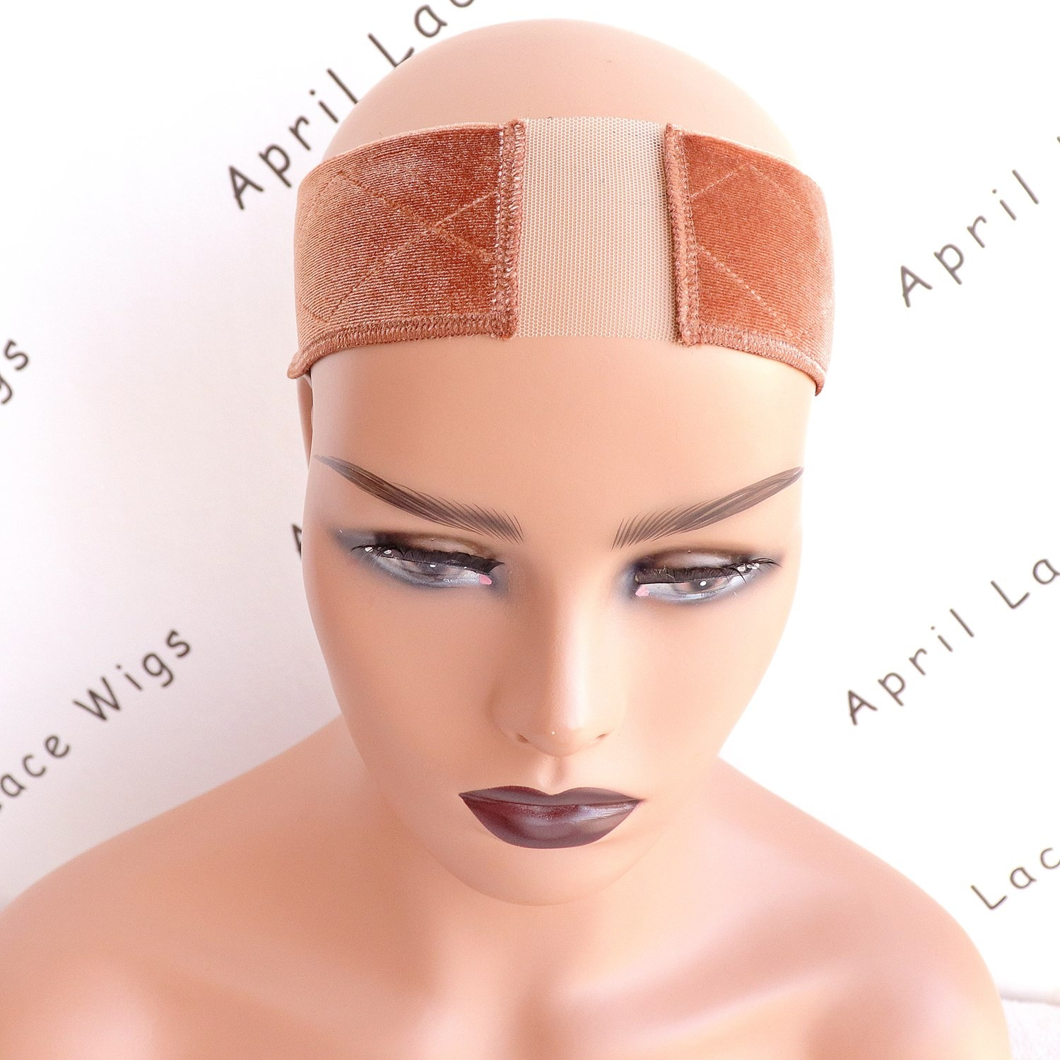 Wig Grip Band for Glueless Wig installation