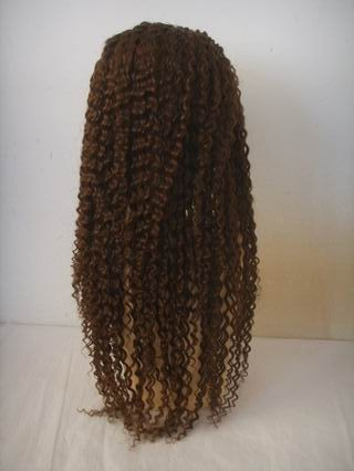 Deep wave,#4,lace front wigs